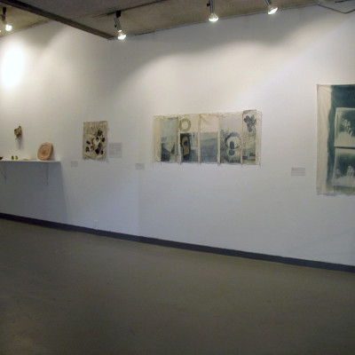 Alison Knowles exhibition