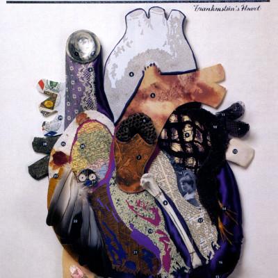 Kim Abeles, Frankenstein's Heart