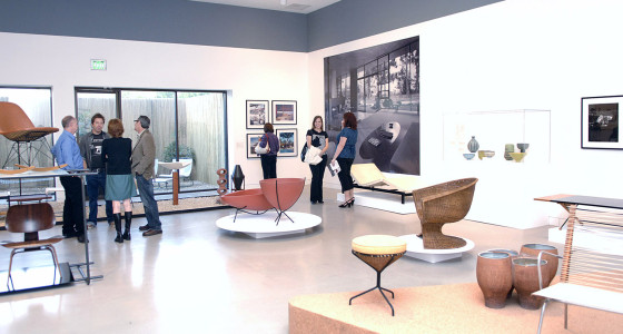 Birth of the Cool: California Art, Design and Culture at Mid-Century