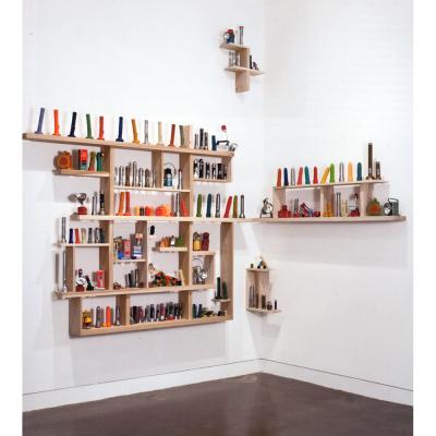 Rebecca Goldfarb installation