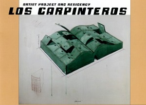 Los Carpinteros Cover_Revised