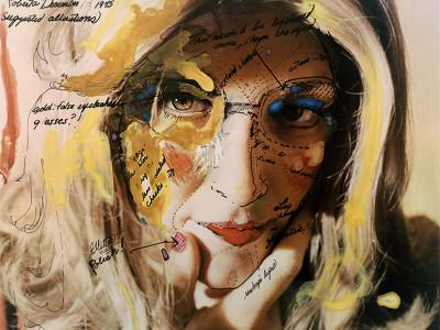 Lynn Hershman, Roberta Breitmore