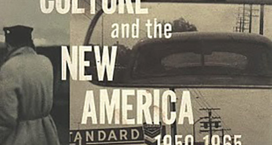 Beat Culture and New America book cover